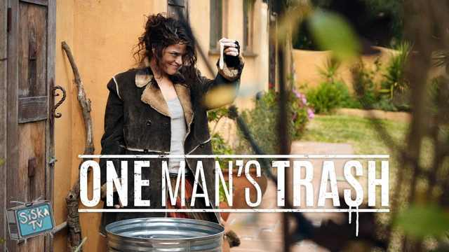 Victoria Voxxx - One Mans Trash