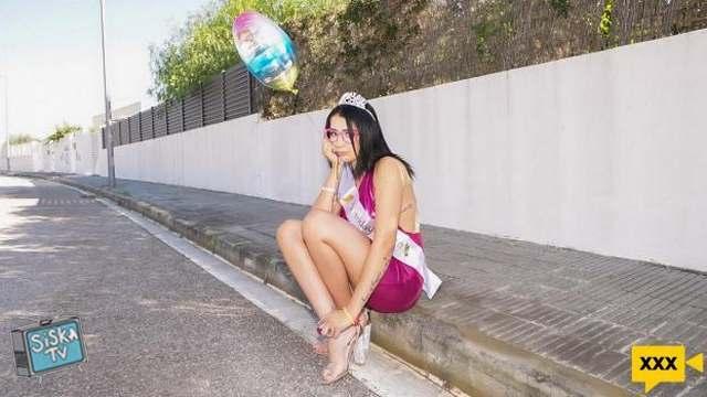 Kitty Love - Brazen Birthday Girl - PublicPickups