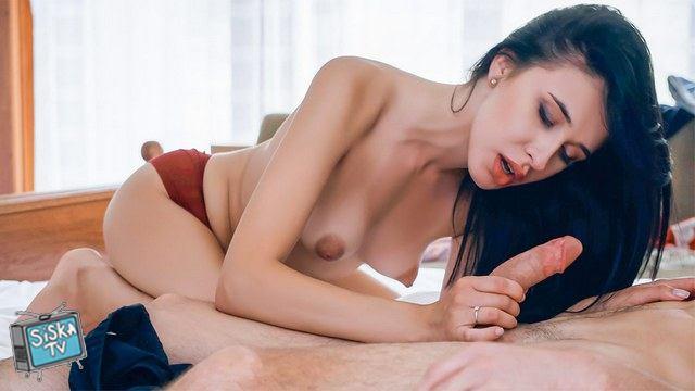 Alyssa Bounty - Sexy And Sensual