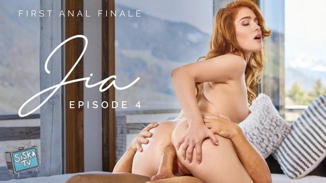 Jia Lissa - Jia Episode 4
