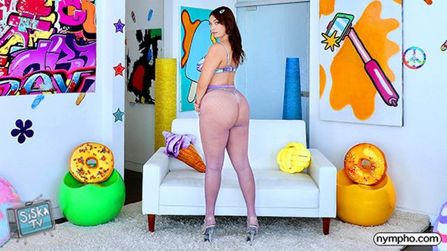 Vivian Taylor - Sexual Playtime With Vivian