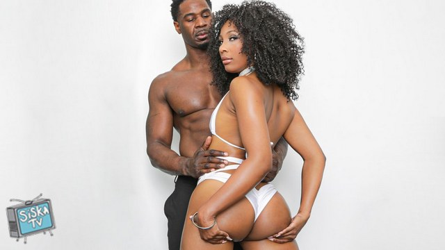 Olivia Jayy - Sultry Sex