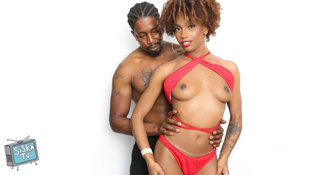 Lacey London - Lacey Rides Isiah