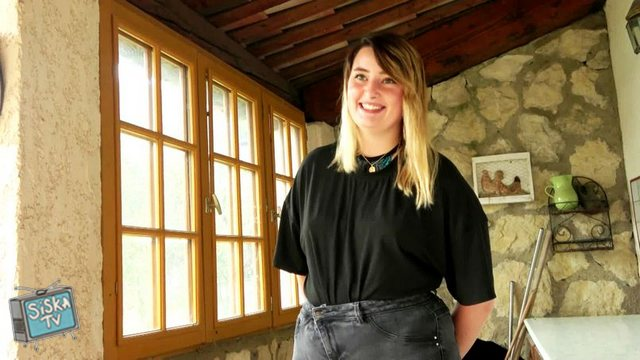 Davina - Davina, 18, student counted!