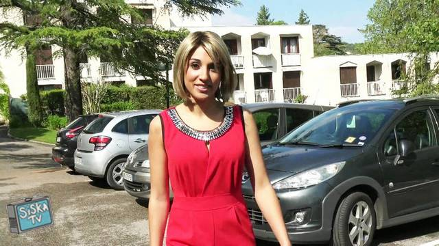 Assia - Assia, 25, receptionist!