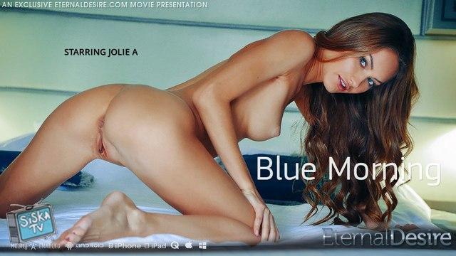 Jolie A - Blue Morning