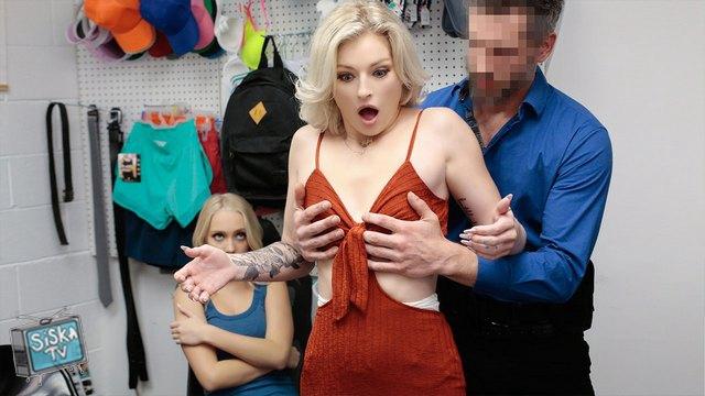 Braylin Bailey, Hyley Winters - Case 7906164: Blondes In Stolen Bikinis