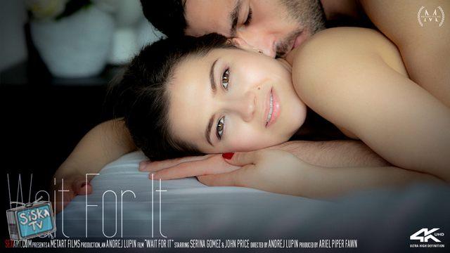 Serina Gomez - Wait For It