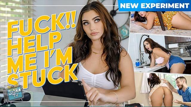 Vivian Taylor - Stuck Sex