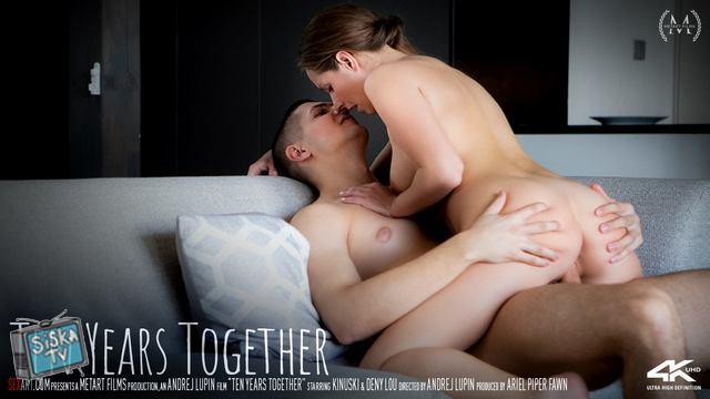 Kinuski - Ten Years Together