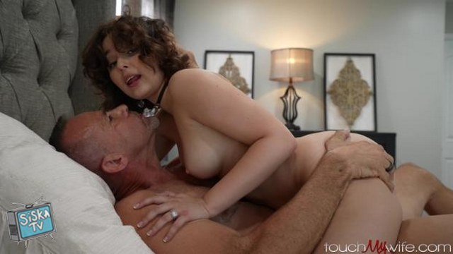 Leana Lovings - Older Man Fantasy